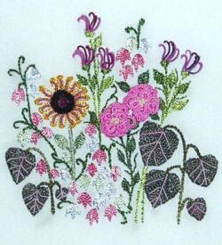 Brazilian Embroidery Kits | Makaroka.com