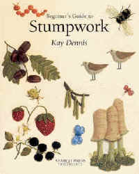 Beginning Guide to Stumpwork