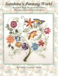 Surface Embroidery - West Kingdom Needleworkers Guild Book List