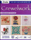 The New Anchor Book of Crewelwork Embroidery Stitches