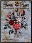 Thorns and Roses Book by Debbie Kelley