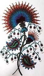Machine Embroidery Designs, Redwork Embroidery Designs and