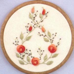 Whitework Embroidery – Inexpensive & Beautiful! – Needle