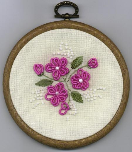 Sunshines Treasures Brazilian Embroidery Design 9