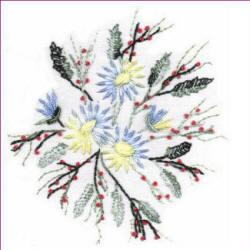 U0026quot;In The Beginningu0026quot; FlowerInstructions