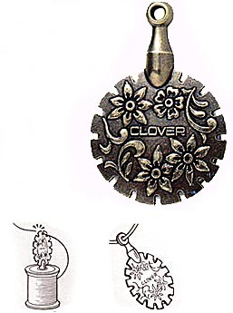 Thread cutter pendant mozeypictures Gallery