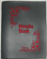 N108 JDR Needle Book