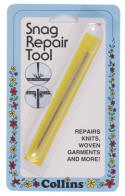 Snag Repair Tool from Collins
